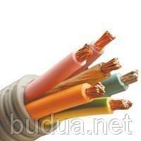 Подвод провода и его закрепление, гофротруба