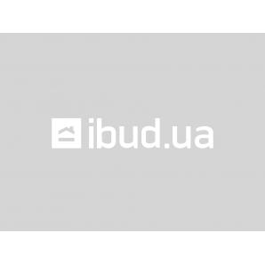 Бордюр столбик Мандарин квадратный 100x250x80 мм черный