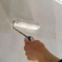 Подготовка г.к. стены под покраску/обои