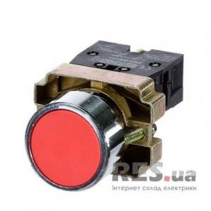 Кнопка XB2-BA42 1NС красная АскоУкрем