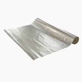 Пароизоляционная мембрана Ventia VB Reflex 1,5x50 м серебро