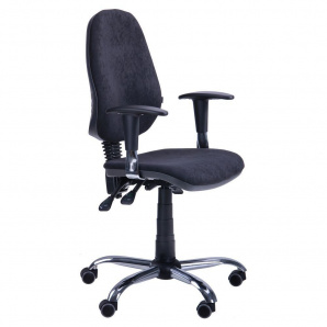 Кресло AMF Бридж Хром Розана-17