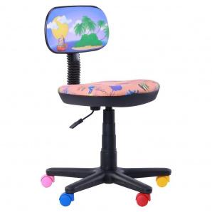 Кресло детское AMF Бамбо дизайн Игра сокровища моря