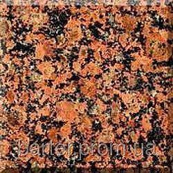 Плитка Емельяновского месторождения полировка 30 мм