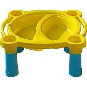 Стол игровой для песка и воды PalPlay