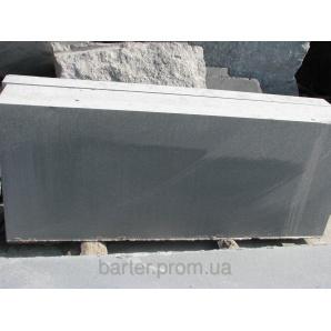 Бордюр гранитный Покостовка ГП-3 200х600 мм