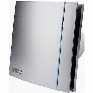 Вентилятор Soler & Palau Silent-200 CHZ Silver Design -3C