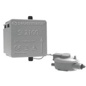 Дренажний міні-насос для відведення конденсату Sauermann Si +2100