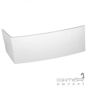 Панель для асиметричної ванни Cersanit Virgo Maх 160 лівостороння