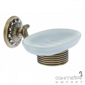 Мильниця підвісна керамічна Pacini & Saccardi Vinci 30272 бронза