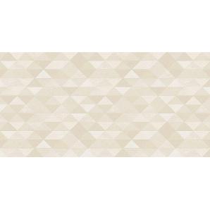 Плитка керамічна Paradyz Domus Beige Triangle 30х60 см