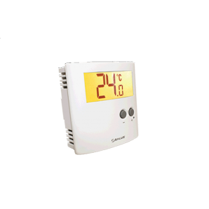 Цифровий терморегулятор Salus Expert 230V ERT30 (4047795310002)