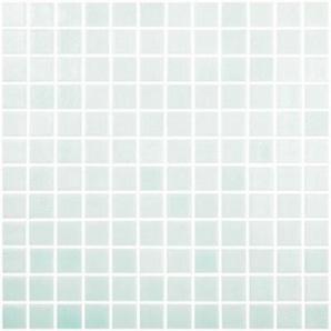 Мозаїка скляна Vidrepur FOG GREEN CANNES 511 300х300 мм