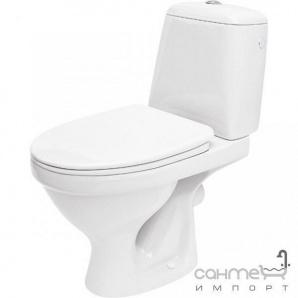 Компакт Cersanit Eko E010 з поліпропіленовим сидінням