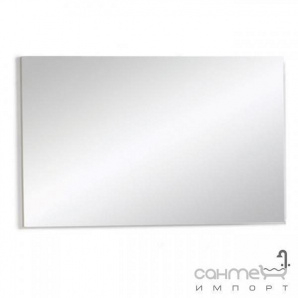 Дзеркало Zelberg Zooty-100 0021000201 білий глянець