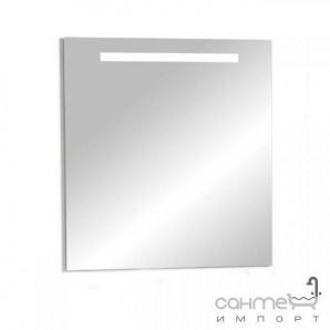Дзеркало з підсвічуванням Zelberg Lights 0090800301 білий глянець