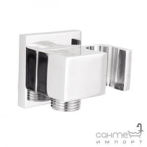 Підключення для душового шланга з власником Deante Cascada NAC 053K