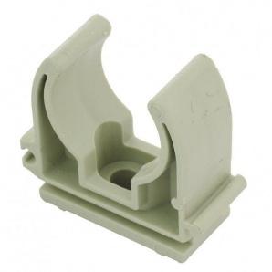 Кріплення для поліпропіленової труби 25 мм