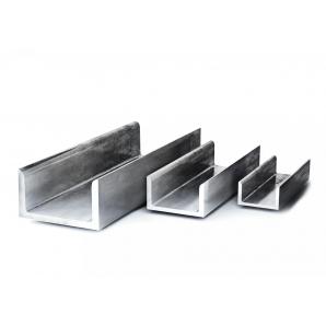Швелер сталевий №8