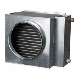 Круглий водяний нагрівач Vents НКВ 250-4