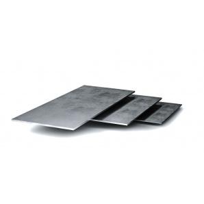 Лист сталевий гарячекатаний 3х1000х2000 мм