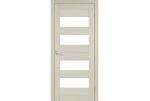 Двері міжкімнатні дерев'яні Корфад