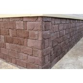 Фасадная плитка Сланец Арабика 15 мм