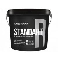 Краска фасадная Kolorit Standart R 9л