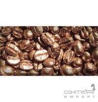 Плитка керамічна декор Absolut Keramika Coffe Beans 01 10х20 (зерна кави)