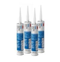 Клей-герметик 3M 550 FC 0,31 л білий