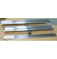 Трап бытовой ПромТехноКом ТRK нержавеющая сталь 1200 мм