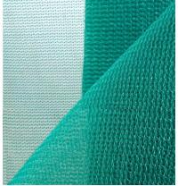 Сітка затінюють Karatzis 6х50 мм 35% зелена