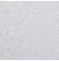 Жидкие обои Qстандарт Гортензия 214 белый шелк белый с нежно-голубыми хлопьями 1 кг
