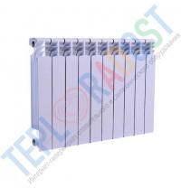 Алюминиевый радиатор Alltermo Termolux 500/85