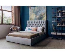 Мягкая кровать Elegance Mekko