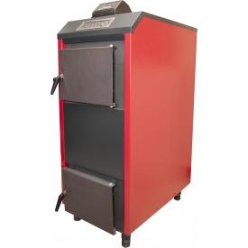 Пиролизный котел Termico ЭКО-П 25 кВт