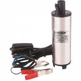 Насос для дизельного палива Насоси Плюс Обладнання DB 24 V mini