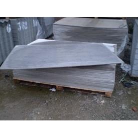 Шифер плоский 8,0х1200х3000 мм