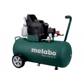 Компресор Metabo Basic 250-50 W OF