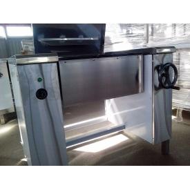 Сковорода електрична ТД Профі СЕМ-0,5 1410х700х850 мм