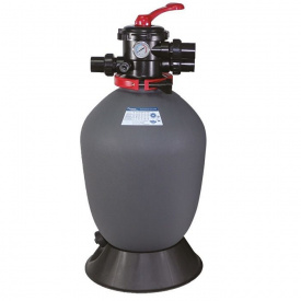 Фильтр для бассейна Emaux Volmetric Т700 19,5 м3/час