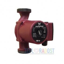Циркуляционный насос Grundfos UPS 32 32-60 180