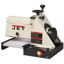 Барабанний шліфувальний верстат JET 10-20 PLUS