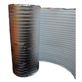 Теплоотражающая подложка Изолон ППЭ 4 50 м