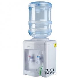 Кулер для воды Ecotronic V22-TE White