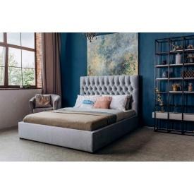 М`яке ліжко Elegance Mekko