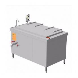 Котел харчоварильний Ефес КЕ-250 30 кВт 1350х800х850 мм