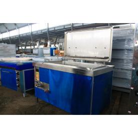 Котел харчоварильний Ефес СЕ-100 15 кВт 800х800х850 мм