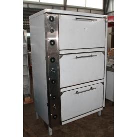 Шафа жарова Ефес ШЖЭ-3-GN1/1 12,6 кВт 910х570х1830 мм