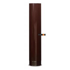 Труба дымоxода эмалированная стальная Dovre 0.75м от 150 E6